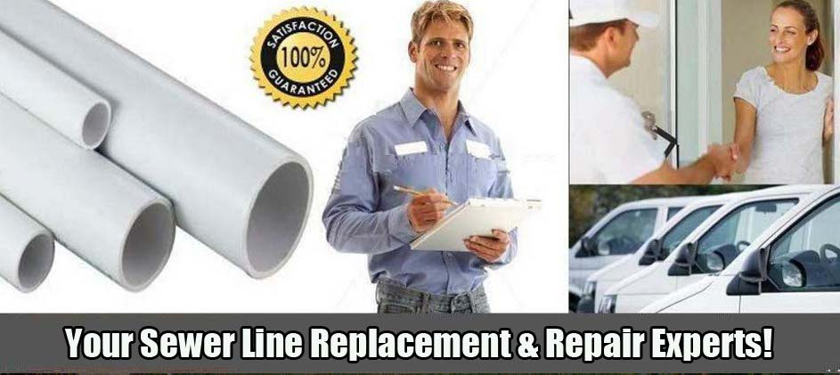 Cole Plumbing, Inc. Sewer Line Replacement