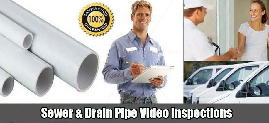 Cole Plumbing, Inc. Sewer Inspections